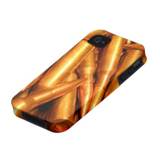 Bullet Case-Mate iPhone 4 Covers