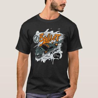 Bullet Drive Dark T-Shirt