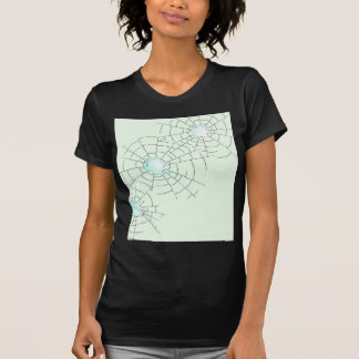 Bullet Holes in Glass T-Shirt