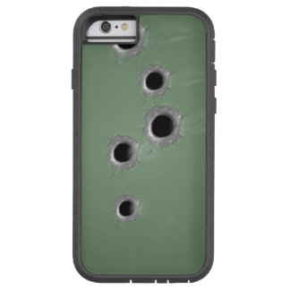 Bullet Holes Iphone 6 Case