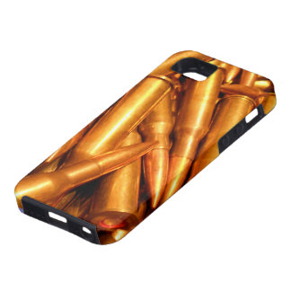 Bullet iPhone 5 Cases