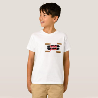 Bullet Point (for discord server) T-Shirt