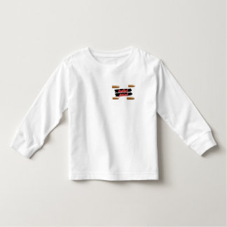 Bullet Point Merch! (for my discord server.) Toddler T-shirt
