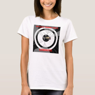 Bullet Proof Your Limosine T-Shirt