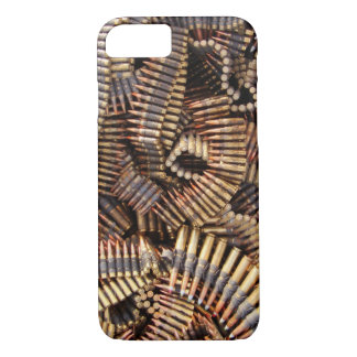 Bullets, ammunition Case-Mate iPhone case