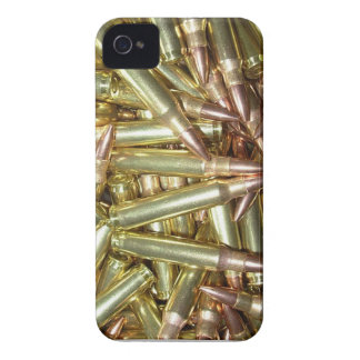 Bullets AR15 Ammo iPhone 4 Cases