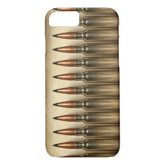 Bullets Case-Mate iPhone Case