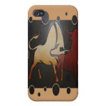 Bullfight 1 case for the iPhone 4