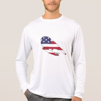 "Bullfinch ""American Flag"" T-Shirt"