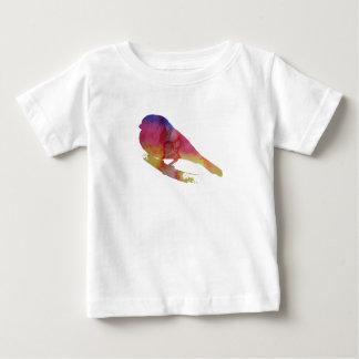 Bullfinch Baby T-Shirt