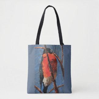 Bullfinch Bag