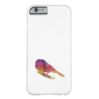 Bullfinch Barely There iPhone 6 Case