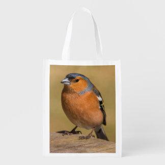 Bullfinch Reusable Bag