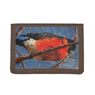 Bullfinch Wallet
