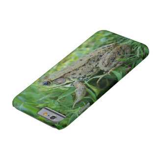 Bullfrog Barely There iPhone 6 Case