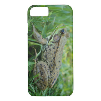 Bullfrog Barely There iPhone 7 Case