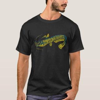 Bullhead, AKA Horn Pout T-Shirt