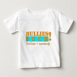 BULLIES COWARDS BABY T-Shirt