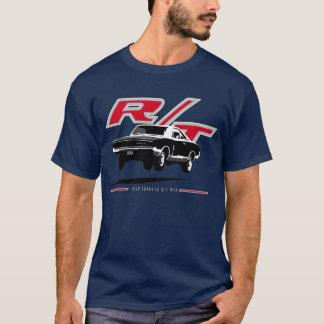 Bullitt Charger R/T T T-Shirt