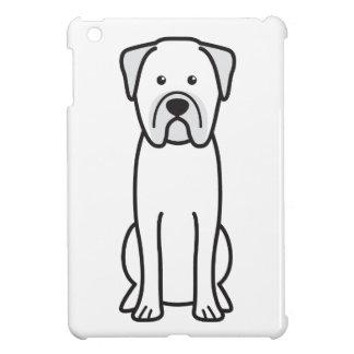 Bullmastiff Dog Cartoon Case For The iPad Mini