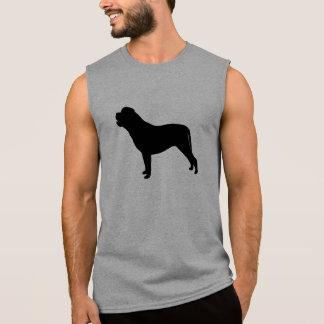 Bullmastiff Gear Sleeveless Shirt