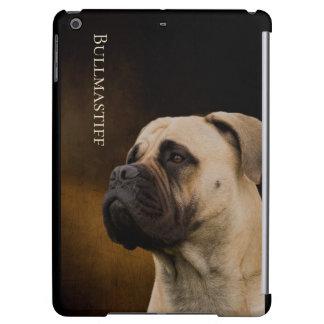 Bullmastiff Hard shell iPad Mini Case