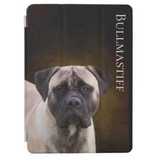 Bullmastiff iPad Air Cover