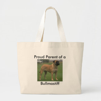 Bullmastiff Parent Bag