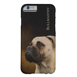 Bullmastiff Phone Case