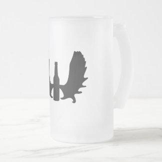 BullMoose Club Beer Mug