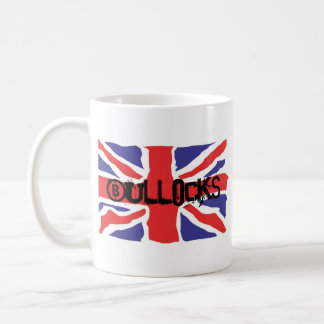 BULLOCKS COFFEE MUG