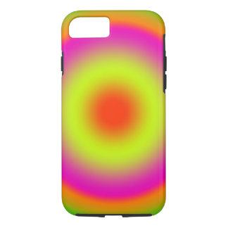 bulls eye apple iphone-6 hard case design