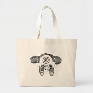 Bulls Eye Bags