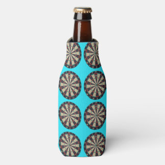 Bulls_Eye_Darts_Stubby_Cooler_Holder Bottle Cooler