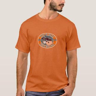 Bulls Head Drag Racing T-Shirt