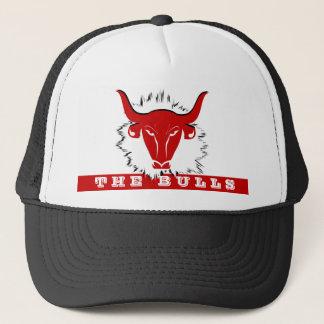 BULLS Trucker Hat