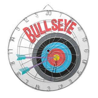 Bullseye Dart Boards