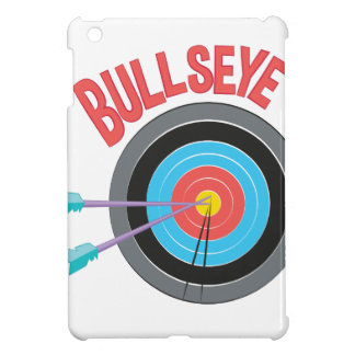 Bullseye iPad Mini Cases