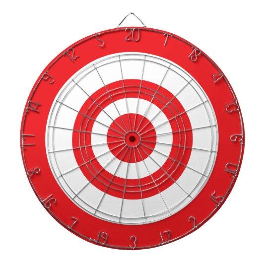 Bullseye Target Dartboard