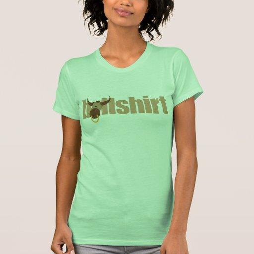 bullshirt tshirt