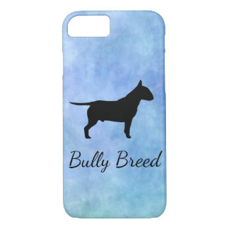 Bully Breed Bullterier Iphone Case