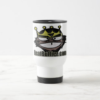 Bully Coffee Mug