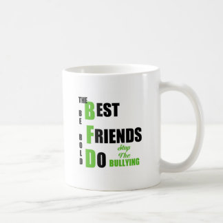 Bully Free World Coffee Mug