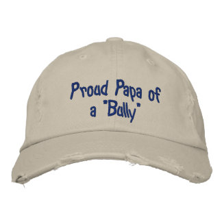 bully hat