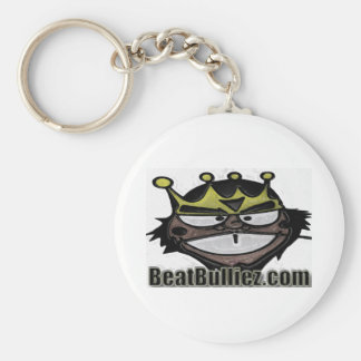 Bully Logo Key Chain