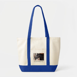 Bully Proof by Bellamy Road-Flaming Slew Canvas Bag