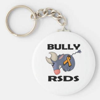 BULLy RSDS Keychain