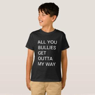 Bully shirt