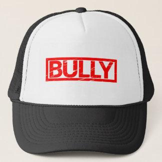 Bully Stamp Trucker Hat
