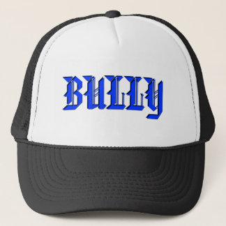 BULLY TRUCKER HAT